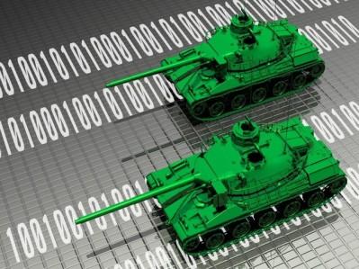 carri armati digitali