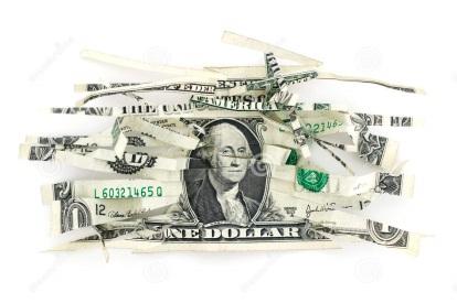 dollaro lacerato2